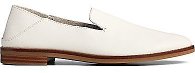 Seaport Levy Smooth Leather Loafer