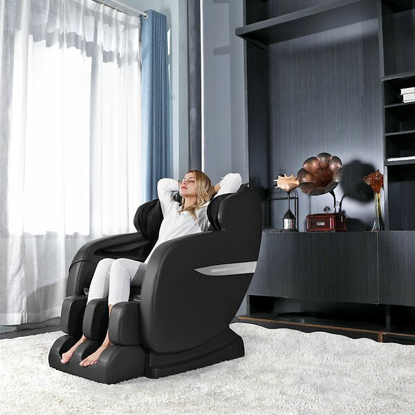 Up to 70% Off Massage Chairs On Sale