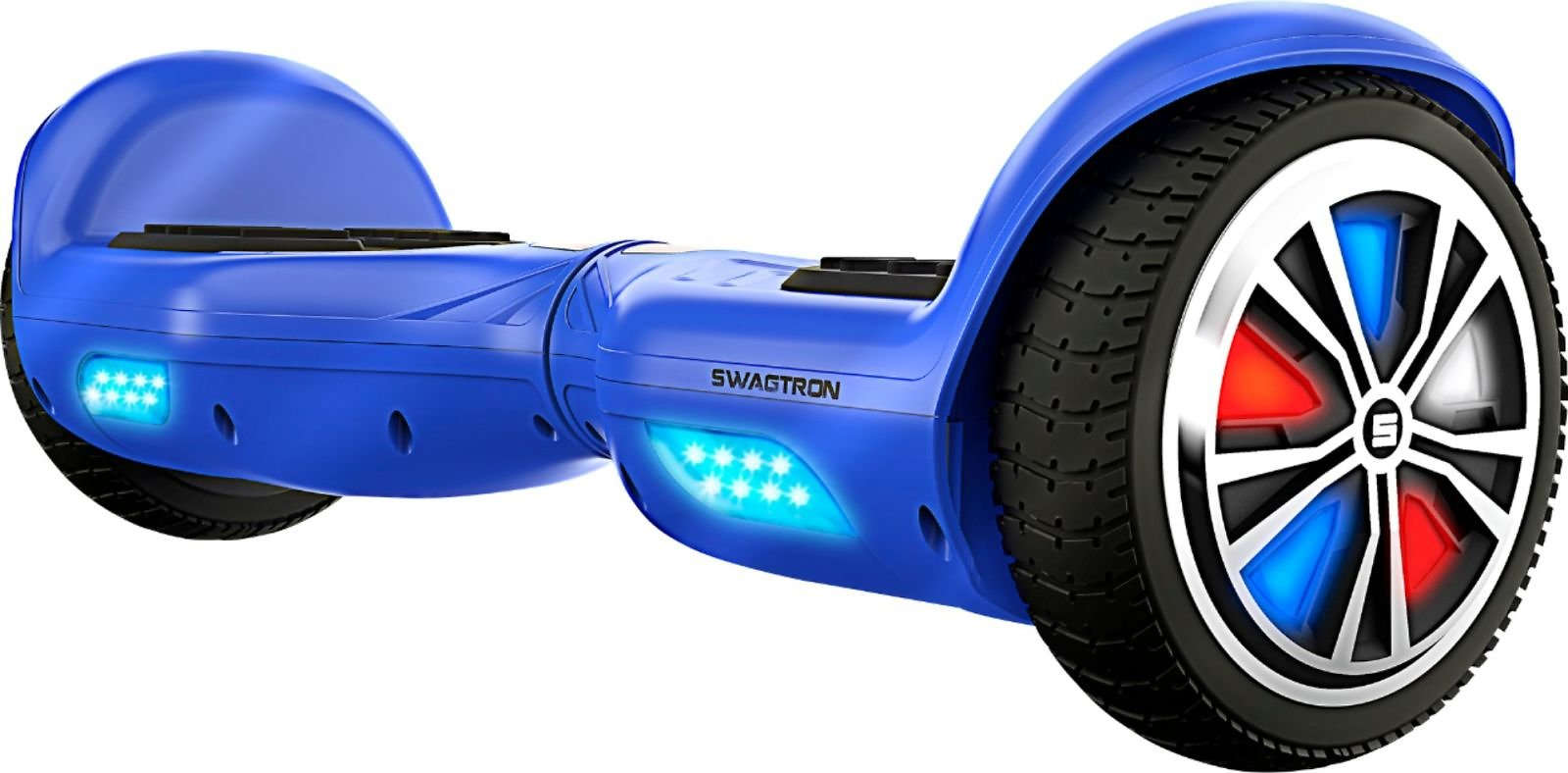 Swagtron T882 Electric Self-Balancing Scooter + Free Shipping
