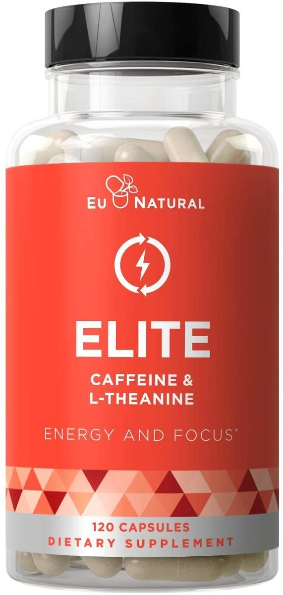 Up to 39% Off Eu Natural Supplements