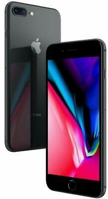 Apple IPhone 8 Plus 64GB 🍎 Space Gray Verizon T-Mobile AT&T Unlocked Smartphone 190198456090