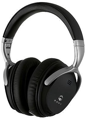 PAWW Over-Ear PureSound 2 Noise-Cancelling Headphones with Pouch - 9604921 | HSN