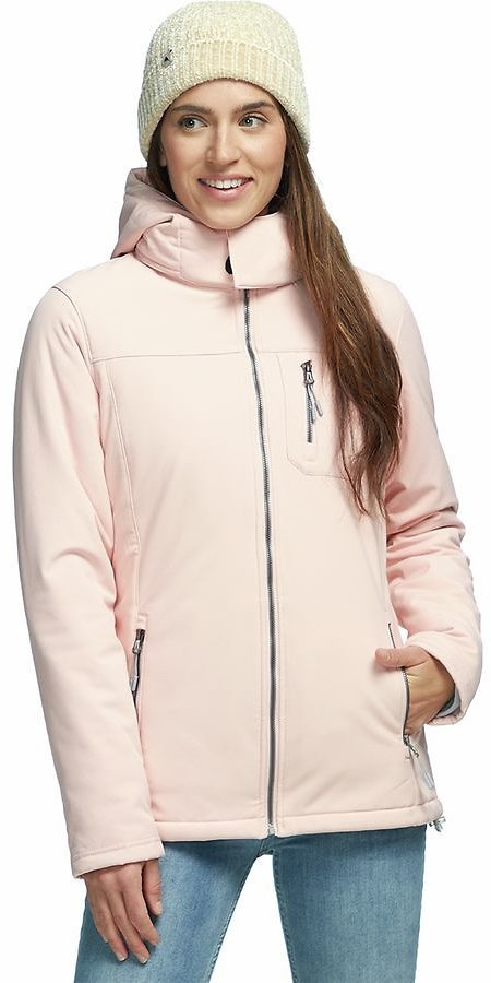 Stoic Sherpa-Lined Systems 3-in-1 Jacket - Women's