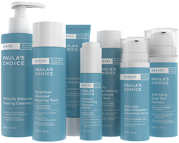 Advanced Kit for Normal to Oily Skin