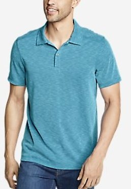 T-Shirts & Polos (Multiple Options) from $9.99