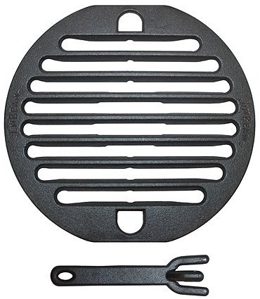 Jim Beam 10'' Cast Iron Grate