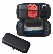 For Nintendo Switch Hard Shell Carrying Case Protective Travel Storage Bag Cover 190152267038