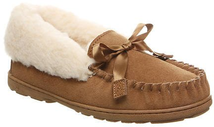Indio Moccasin Slippers