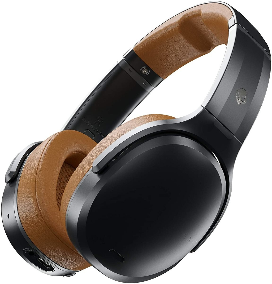 Skullcandy Crusher Anc Personalized Noise Canceling Wireless Headphone (3 Colors)