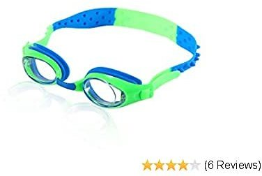 CTSC Anti Fog Swim Goggles - Adult Swimming Goggles for Men & Women - Leak Proof Sea Googles for Kids - Panoramic View with UV Protection- Comfortable Silicone Head Strap with Adjustable Clips