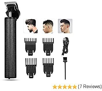 30% Off At Electric Hair Clippers For Men