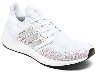 Adidas Women's Ultraboost 20 Running Sneakers from Finish Line & Reviews - Finish Line Athletic Sneakers - Shoes