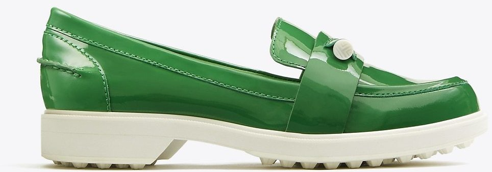 Pocket-Tee Golf Loafers: Women's Shoes | Tory Sport