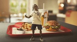 McDonald's Customers Stunned By Restaurant's One-of-a-kind Feature: 'Who Knew About This?'