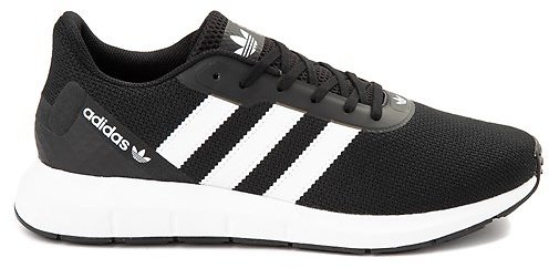Mens Adidas Swift Run RF Athletic Shoe - Black