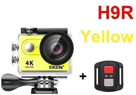 Ultra 4K Waterproof Action Camera