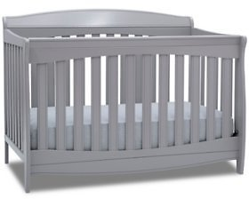 Delta Children Colton 6-in-1 Convertible Crib (Choose Your Color) - Sam's Club