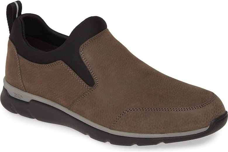 Johnston & Murphy Prentiss Waterproof Slip-On (Men) | Nordstrom