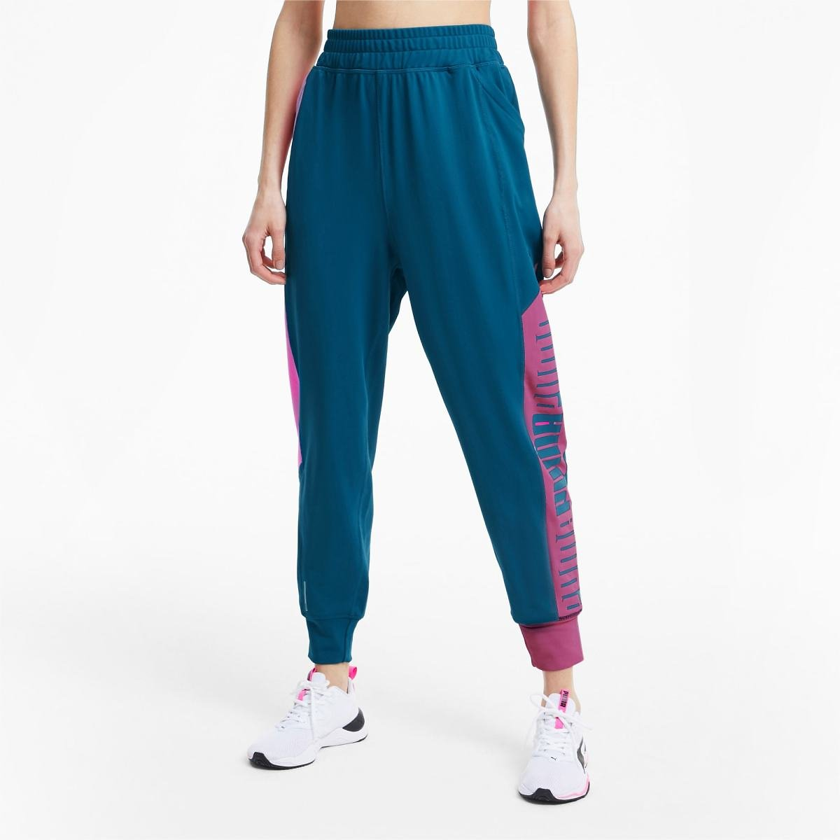 Train Stretch Knit Women's Track Pants