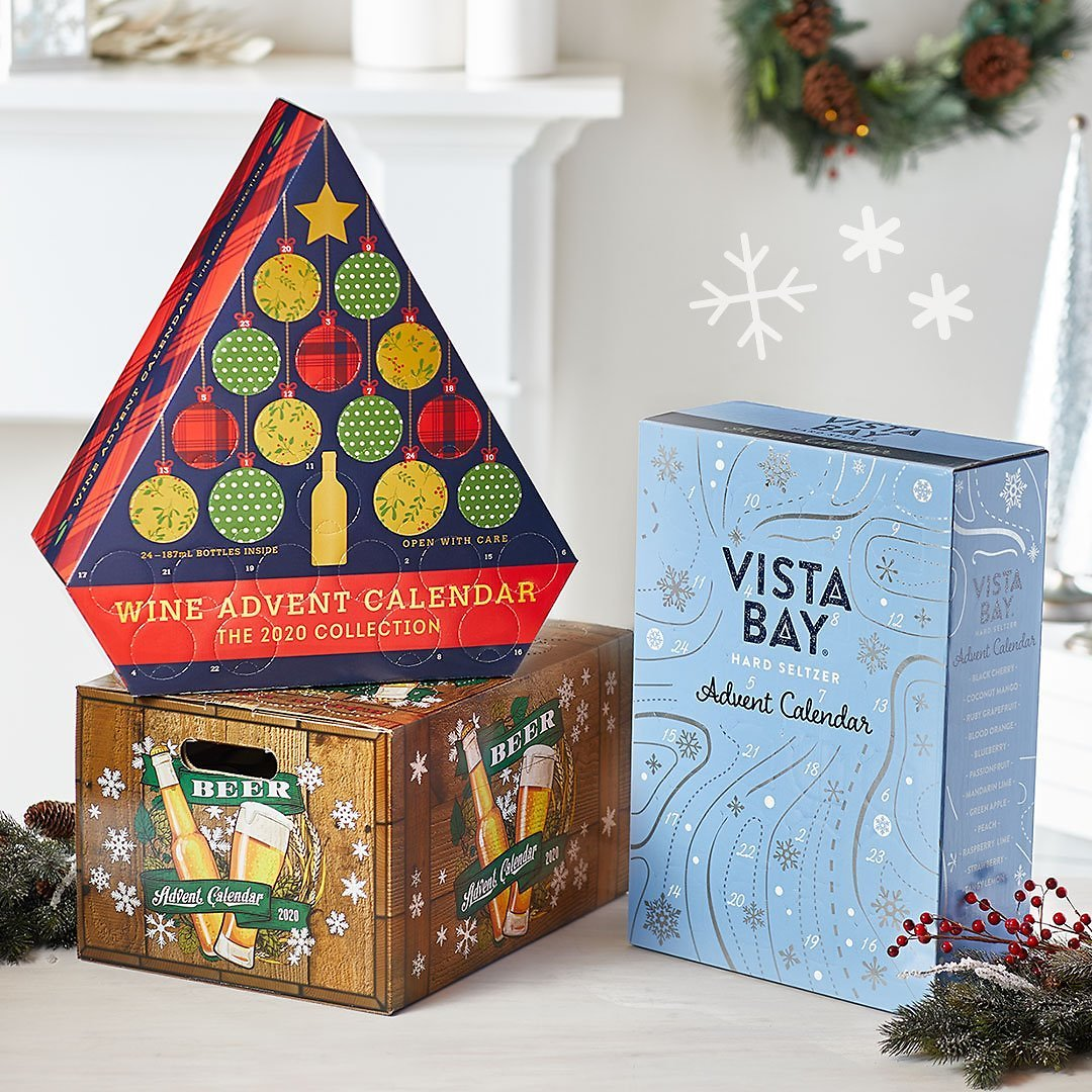 Aldi Advent Calendars 2020 Just Released Will Go On Sale 11/04