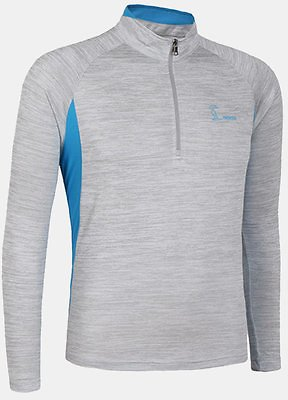 Mens Outdoor Sports Quick-drying Long-sleeved Breathable Collar Sunscreen Plus Size T-ShirtActivewearfromMen's Clothingon Banggood.com