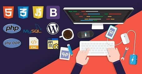 The Complete 2020 PHP Full Stack Web Developer Bootcamp(Coupon: SEPTBEE30)