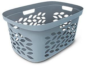 Huntington Home Leaf Laundry Basket - 9/23