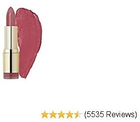 Milani Color Statement Lipstick - Milani Color Statement Lipstick - Pretty Natural, Cruelty-Free Nourishing Lip Stick in VPretty Natural (0.14 Ounce) Cruelty-Free Nourishing Lipstick in Vibrant Shades