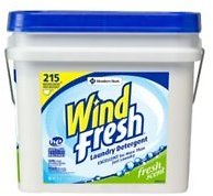 Member's Mark WindFresh Laundry Detergent Bucket - 200 Loads - 32.5 Lbs. - Sam's Club