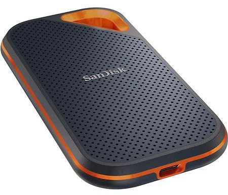 Today Only! SanDisk 500GB Extreme PRO Portable USB 3.1 External SSD