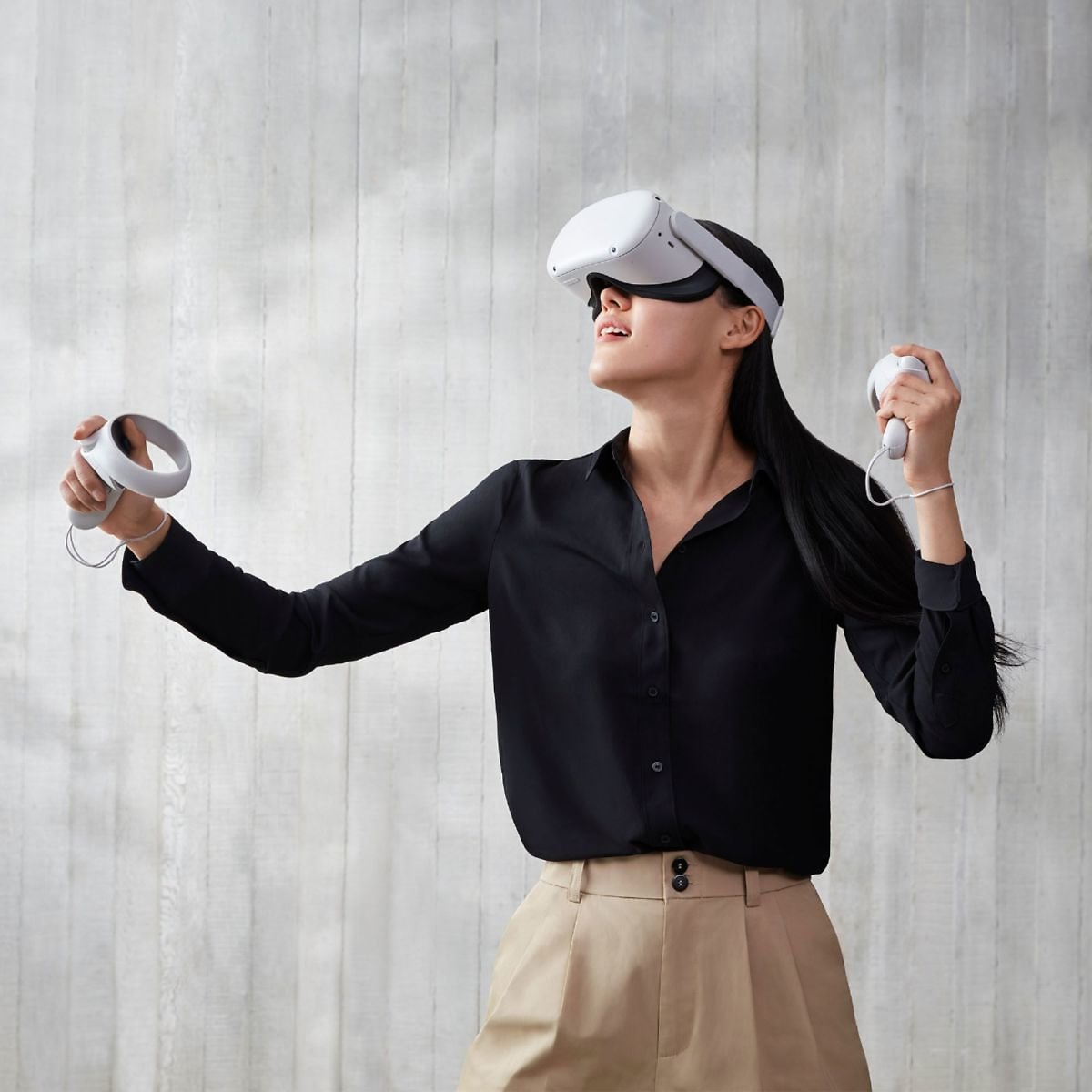 Oculus Quest 2 Virtual Reality Headset (Pre-Order)