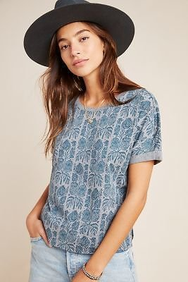 Blossom Banded Top + F/S
