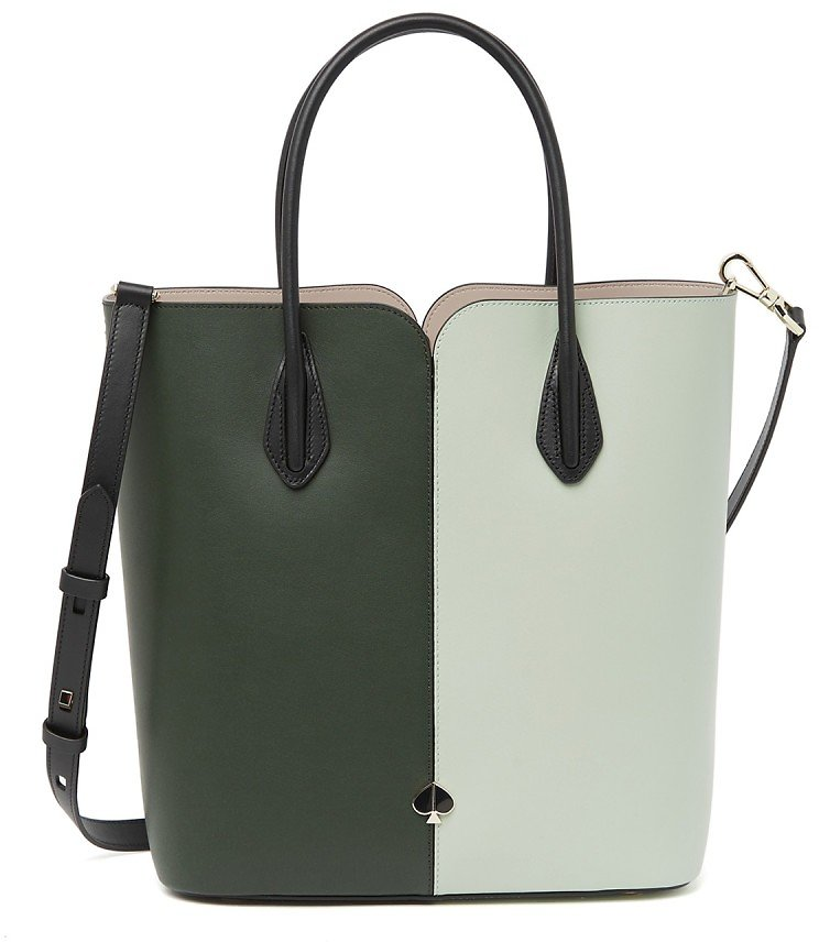 Kate Spade New York | Nicola Bicolor Large Tote Bag | Nordstrom Rack