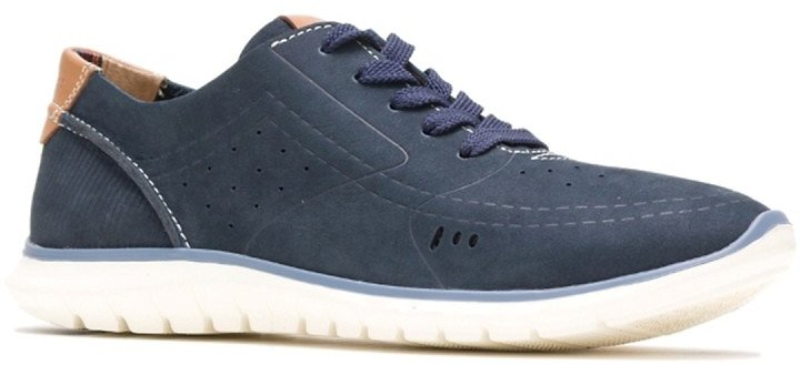 Hush Puppies | Tricia Perforated Lace-Up Sneaker - Wide Width Available | Nordstrom Rack