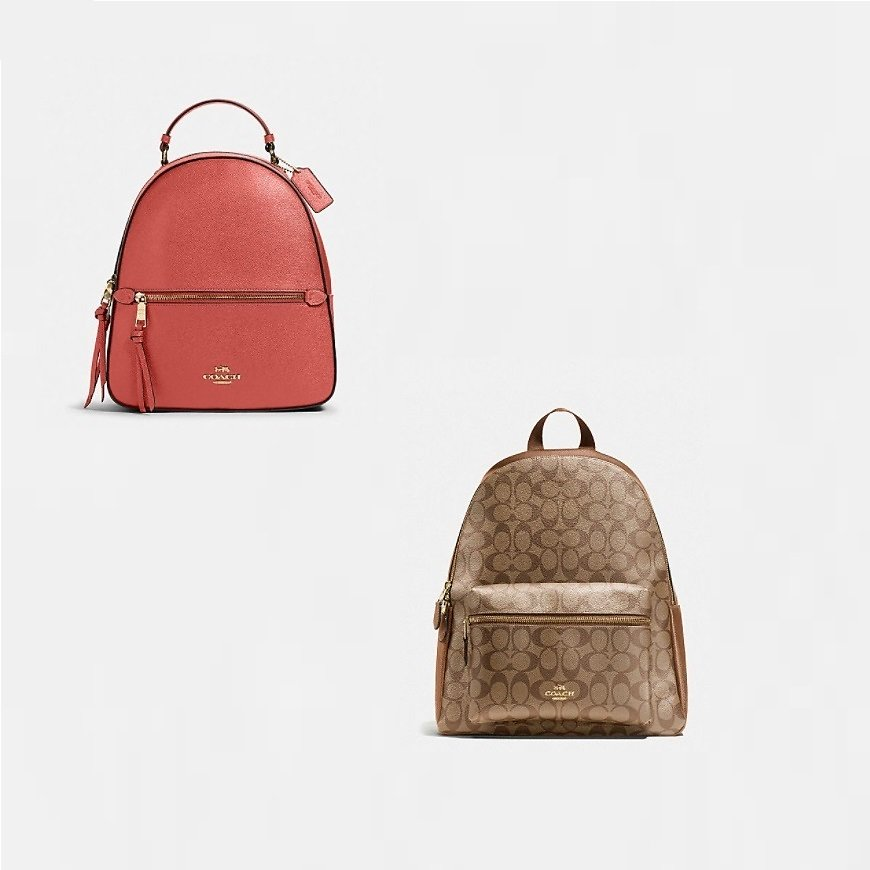 Ends Today! Backpacks (Mult. Styles) from $89.25