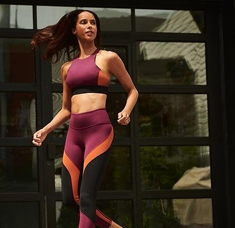 Up to 60% Off Activewear & Sneakers + Extra 30% Off