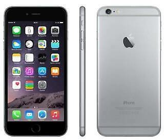 Apple IPhone 6 64GB Verizon GSM Unlocked 4G Smartphone AT&T T-Mobile Space Gray