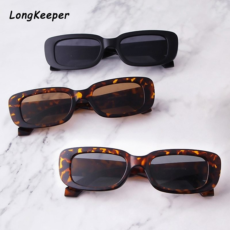 62% OFF2020 Square Sun Glasses Luxury Brand Travel Small Rectangle Sunglasses - AliExpress