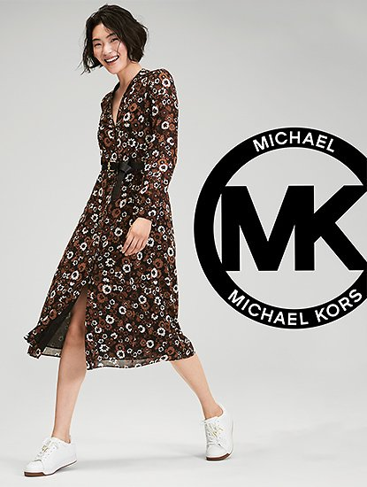 Fall Fashion Event: 25% Off Michael Kors | Dillard's