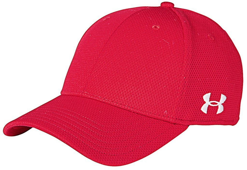 Under Armour Solid Curved Cap (Mult. Colors)