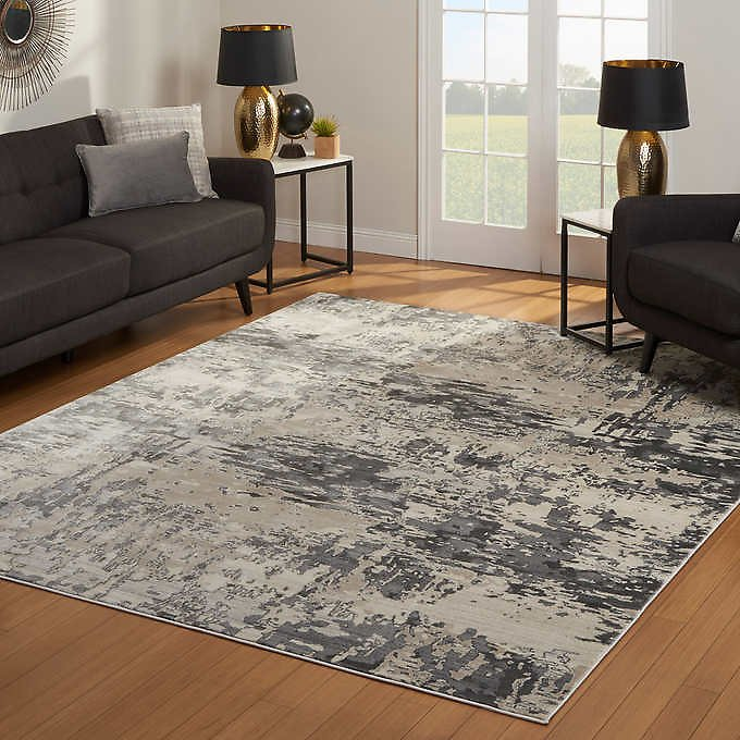 Jewel Rug Collection, Contempo