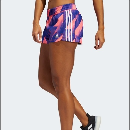 Adidas Women's Shorts from $15