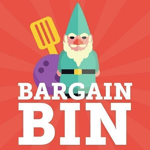 Up to 60% Off Woot! Bargain Bin Clearance