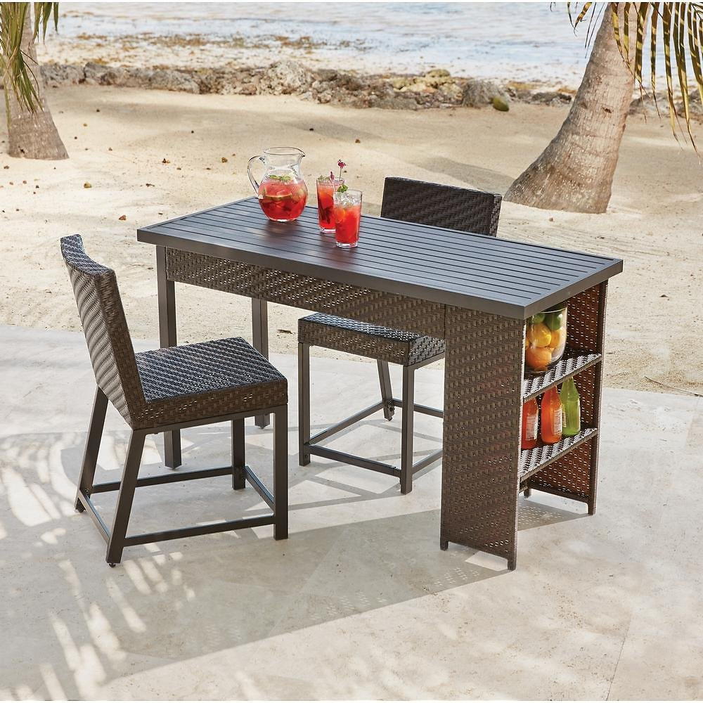 Up to 40% Off Patio Sets & Decor