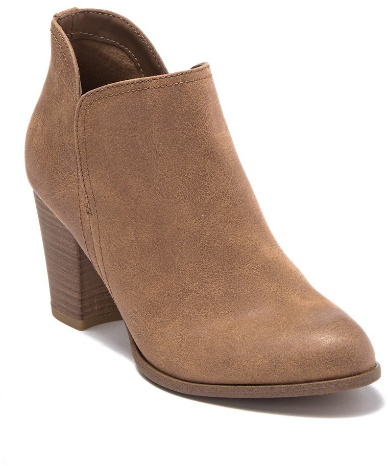 Fergalicious | Charley Vented Bootie | Nordstrom Rack