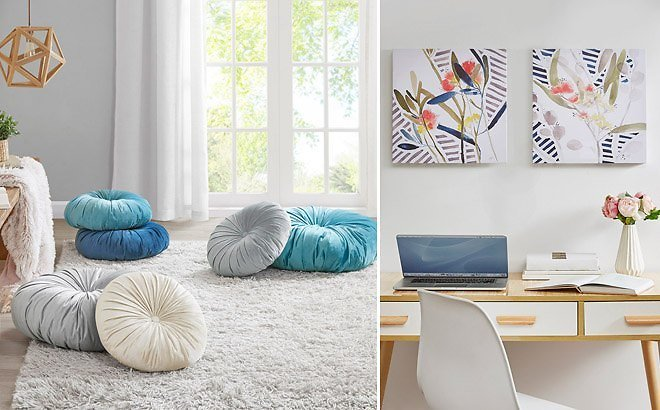 Up to 65% Off Home Decor & Furniture At Designer Living – From ONLY $19.99!