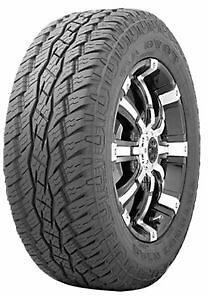 TYRE SUMMER OPEN COUNTRY A/T+ 195/80 R15 96H TOYO