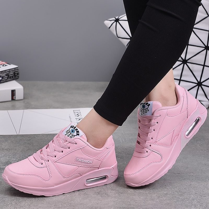 US $17.28 49% OFF|MWY Winter Fashion Women Casual Shoes Leather Platform Shoes Women Sneakers Ladies Light Weight - AliExpress