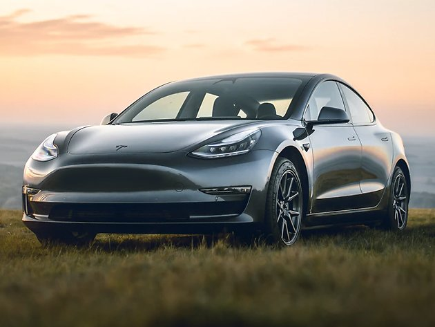 Our Biggest, Most Exciting Giveaway Ever! Enter Today for Your Chance to Win Your Very Own Tesla Model 3