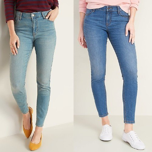 2-Days Only! $12 Adult Jeans